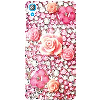 Back Cover For HTC Desire 820 -9782