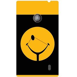 Back Cover For Nokia Lumia 520 -9802