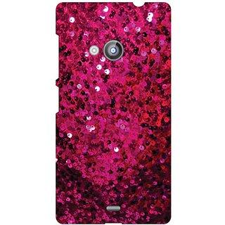 Back Cover For Nokia Lumia 535 -9788