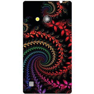 Back Cover For Nokia Lumia 720 -9800