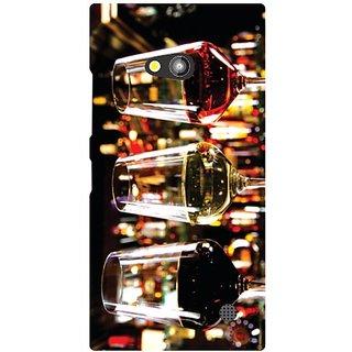 Back Cover For Nokia Lumia 730 -9831