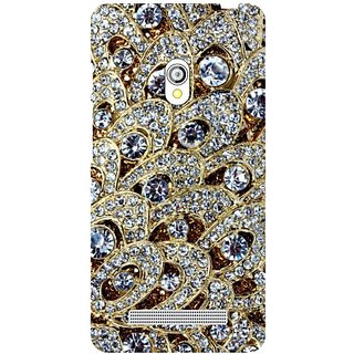 Back Cover For Asus Zenfone 5 A501CG -9775