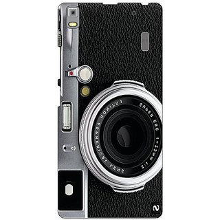 Back Cover For Lenovo K3 Note PA1F0001IN -12032