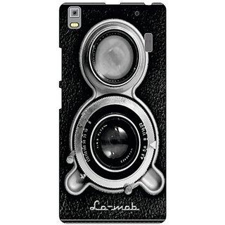 Back Cover For Lenovo K3 Note PA1F0001IN -12060