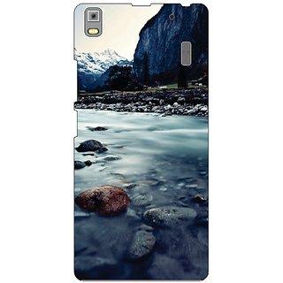 Back Cover For Lenovo K3 Note PA1F0001IN -12066