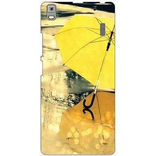 Back Cover For Lenovo K3 Note PA1F0001IN -12090