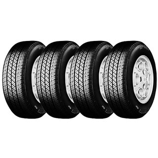 Bridgestone - S 248 - 165/80 R14 (85T) - Tubeless Set of 4