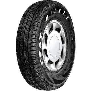 Ceat - Milaze - 155/70R13 - Tubeless Set of 4