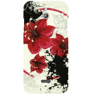 Back Cover For InFocus M2 -12555