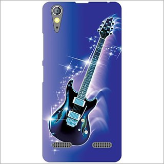 Back Cover For Lenovo A6000 Plus -12522