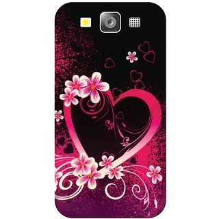 Back Cover For Samsung I9300 Galaxy S3 -12557