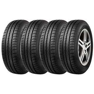 GoodYear - DP V1 - 185/60 R15 (84H) - Tubeless Set of 4