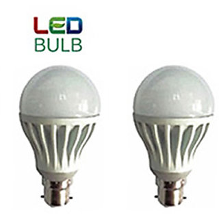 Combo of led bulb 5W (set of 2)