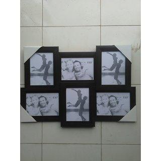 Art Street Wooden Frames
