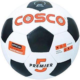 Branded Cosco Premier Football Size-5