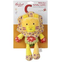 Hamleys Lion Musical with Noisy Ma