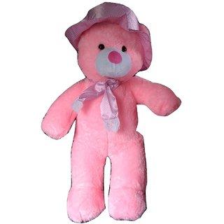 Beautiful  Pink Teddy  Bear