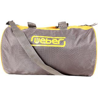 Buy Weber Stylish GYM Bag Online - Get 81% Off 08759f59c71aa