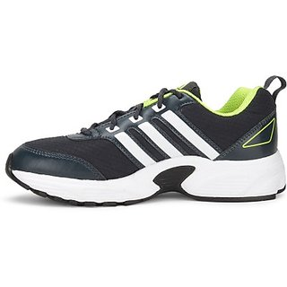 Selective Running Shoes Black