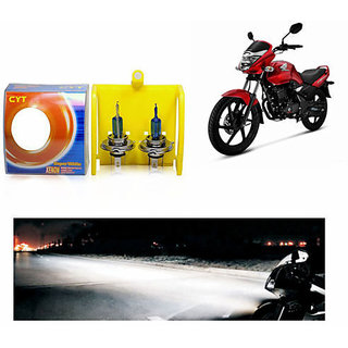 Super White CYT Xenon Light For Bike HONDA UNICORN
