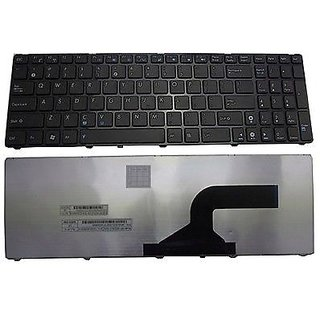 LAPTOP KEYBOARD FOR ASUS N61JQ N61V N61W N71 N90 U50