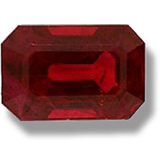 JAIPUR GEMSTONE 4.25 CRT Ruby(SUGGESTED) Red