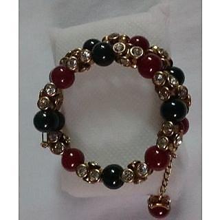 Rampy Diamond Stone Bracelet
