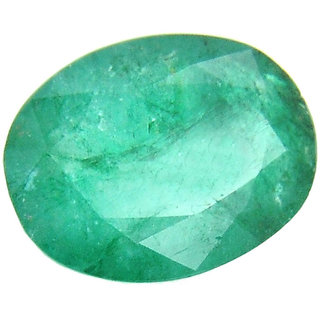 10.73 Ratti (9.76 Ct.)  Certified Natural Emerald (Panna) Gemstone