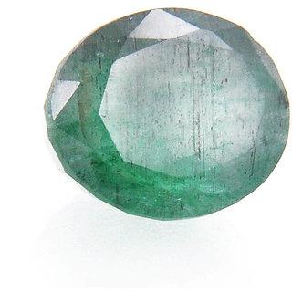 11.85 Ratti (10.78 Ct.)  Certified Natural Emerald (Panna) Gemstone