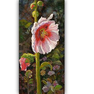 Vitalwalls Still Life Painting  Canvas Art Print,Wooden Frame.Static-391-F-45cm