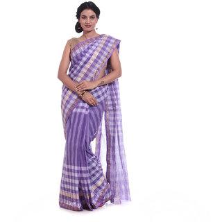 Adaab Bengal Tant Cotton Saree