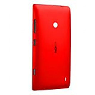 Back Panel for NOKIA LUMIA 520 - Red