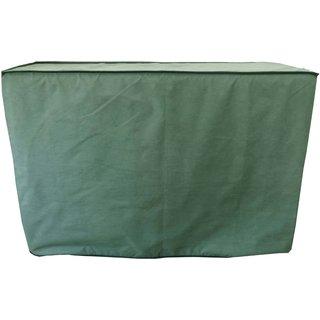 Dream Care Green Color AC Cover for Split Outdoor Unit 2.0 Ton
