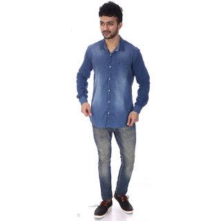 Veraaz Mode Mens Casual Shirts