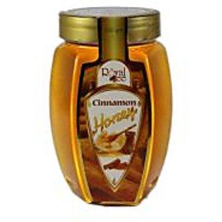 Cinnamon Honey 500 gm