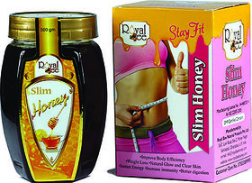 Slim Honey 500 gm