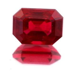 JAIPUR GEMSTONE 4.25 RATTI Ruby(SUGGESTED) Red