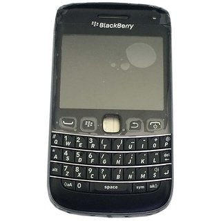 Brand New Blackberry 9790 Full Body Housing Panel - Black