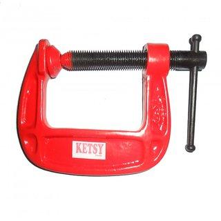 Ketsy 519 G Clamp 3 Inch