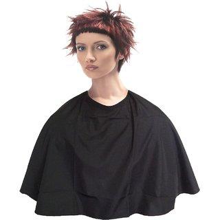 hair dye velcro closure -cutting cap
