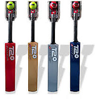 Speed Up Cricket Bat And Ball Set T20 Size 6
