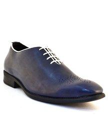 Zoot24 Elahe Blue Formal Shoes