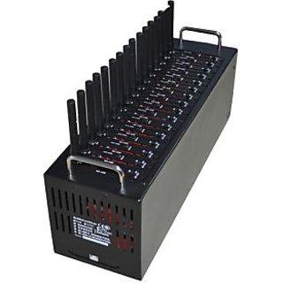Wavecom 16 port Modem For bulk sms Multi recharges q2406 A/B