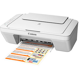 Canon Pixma MG 2570 Multifunction Inkjet Printer