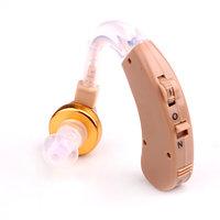 Axon X-168 Adjustable Sound Amplifier Digital Hearing Aids Good Sound Enhan