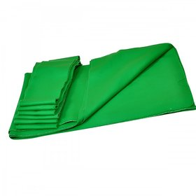 Pool Table Cloth 4' x 8' (Green)