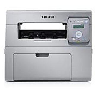 Samsung - SCX -4021S/XIP Multi-function Laser Printer