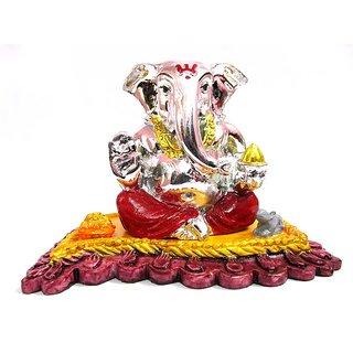 Takecare Lord Ganesha For Scoda Yeti