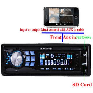 Akai Hyundai i20 Fludic Car Audio Stereo In Dash Fm Receiver Mp3 Player &  USB SD