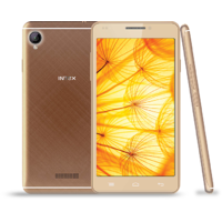 Intex Pocket Surfer 3G4 Plus (2 GB, 16 GB, Champagne)
